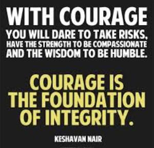 integritycourage